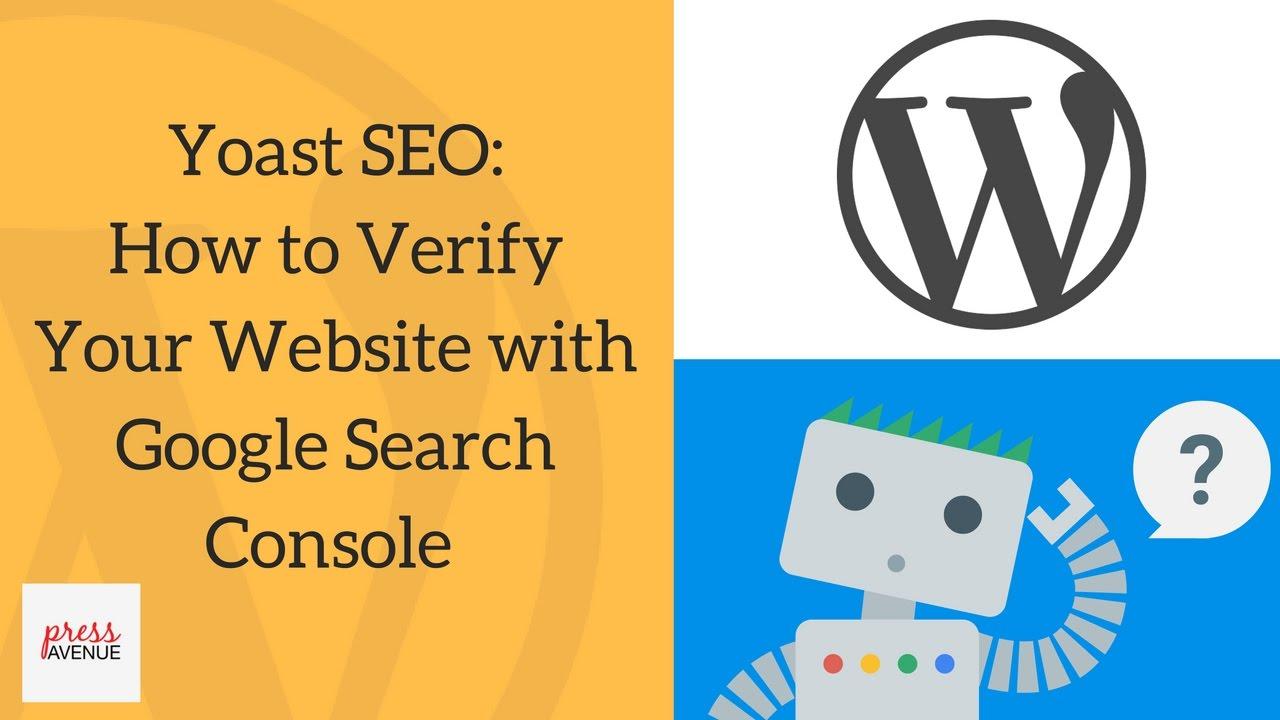 وریفای کردن سایت در گوگل وبمستر
