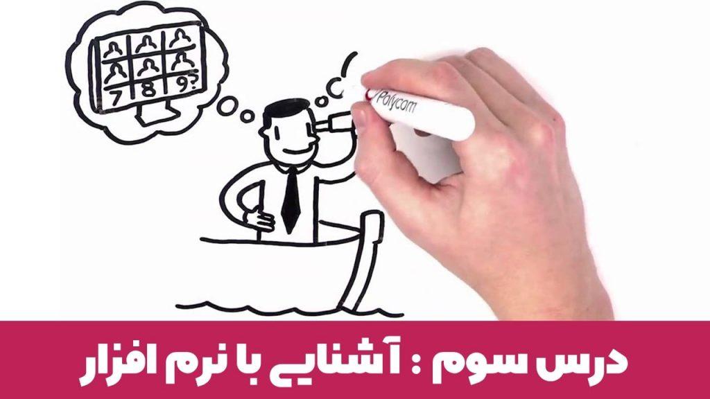 ویدیو اسکرایب